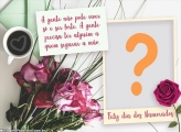 Frase Dia dos Namorados com Foto