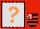 Flamengo Moldura do Mengão