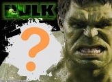 Moldura Hulk