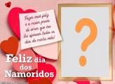 Dia dos Namorados Fazer Montagem Online