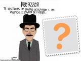 O que desejamos para os Professores
