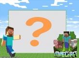 Moldura Minecraft