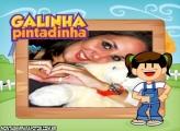 Mariana Galinha Pintadinha