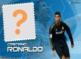 Cristiano Ronaldo Colagem de Foto