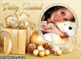 Feliz Natal Presentes Especiais