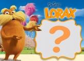 Dr Seuss O Lorax Montar Foto