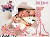 Moldura Pink Panther