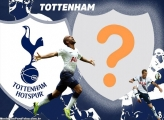 Moldura Tottenham