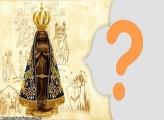 Colagem de Fotos Nossa Senhora Aparecida