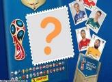 Álbum da Copa Rússia 2018 Moldura