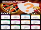 Calendário 2021 Sport Club do Recife Futebol