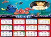 Calendário 2018 do Memo Filme