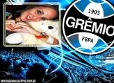 Moldura Torcedores do Grêmio