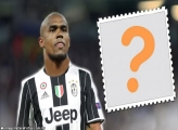 Douglas Costa do Juventus