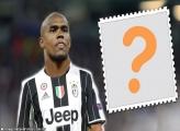 Douglas Costa do Juventus