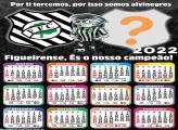 Calendário 2022 Figueirense Online