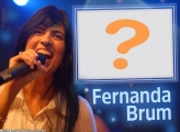 Fernanda Brum Colagem de Foto