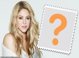 Foto Montagem Shakira