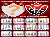 Fazer Online Calendário 2022 Esporte Clube Vitória