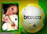Brazuca Copa 2014