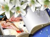 Livro de Convidados Casamento