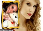Moldura Taylor Swift