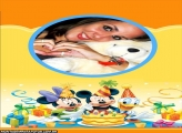 Festa Aniversário Mickey