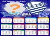 Calendário 2021 CSA Time de Futebol