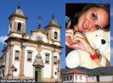Moldura Igreja Histórica