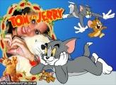 Tom e Jerry Amigos Sempre