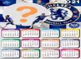 Calendário 2021 Chelsea Football Club