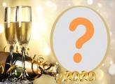 Emoldurar Foto Reveillon 2020