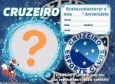 Convite do Cruzeiro