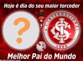 Dia dos Pais Internacional Time Futebol