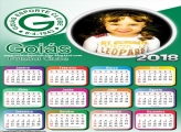 Calendário 2018 do Goiás Futebol