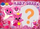 Baby Shark para Meninas