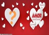 Amor Maior do Mundo Dia dos Namorados