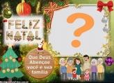 Mensagem Que Deus Abençoe Você e sua Família