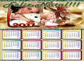 Calendário 2017 Natal das Crianças