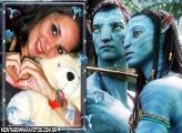 Casal Apaixonado Filme Avatar