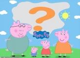 Peppa Pig Colagem de Foto