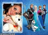 Frozen O Reino do Gelo