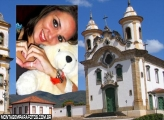 Moldura Igreja em Mariana-MG
