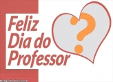 Dia do Professor Homenagem