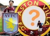 Moldura Aston Villa