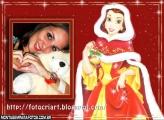 Princesa Mamãe Noela Natal