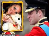 Moldura Príncipe William