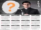 Calendário 2020 Padre Reginaldo Manzotti