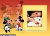 Minnie e Mickey Biscoitos