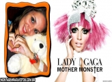 Lady Gaga Mother Monster